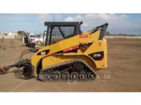 CATERPILLAR CHARGEURS TOUT TERRAIN 257B3 equipment  photo 2