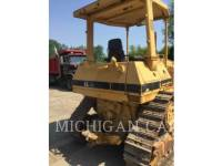CATERPILLAR TRACK TYPE TRACTORS D4HII equipment  photo 18