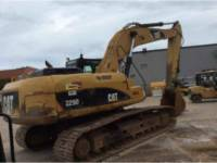 CATERPILLAR TRACK EXCAVATORS 329DL equipment  photo 5