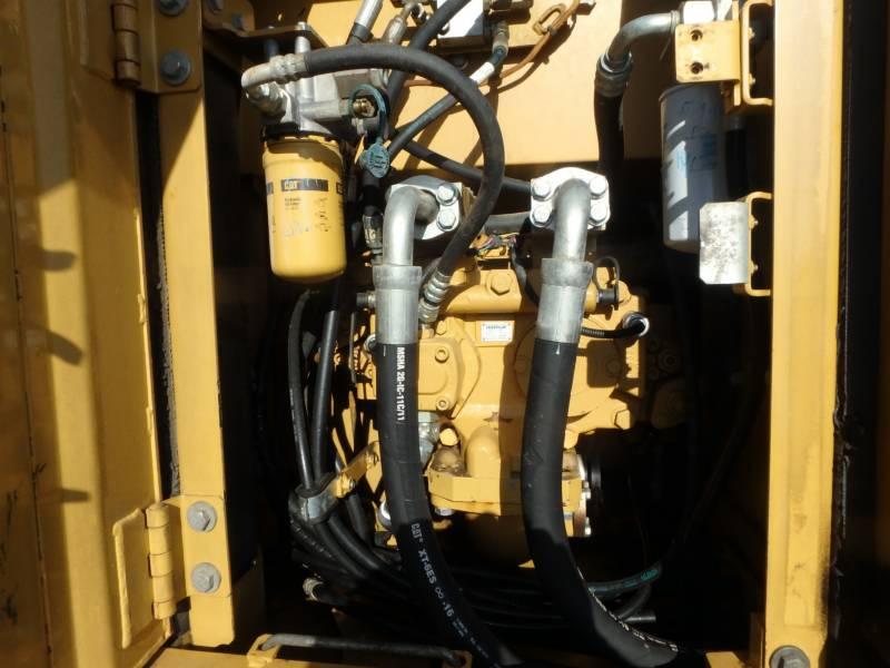 CATERPILLAR EXCAVADORAS DE CADENAS 320DLRR equipment  photo 13