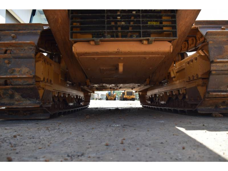 CATERPILLAR TRACTEURS SUR CHAINES D 6 K2 XL equipment  photo 21