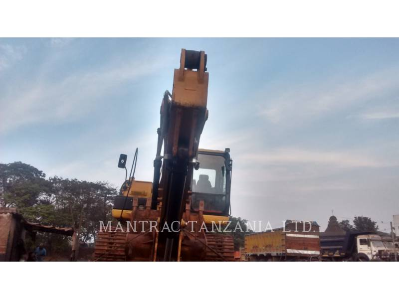 CATERPILLAR ESCAVADEIRAS 320 D equipment  photo 13