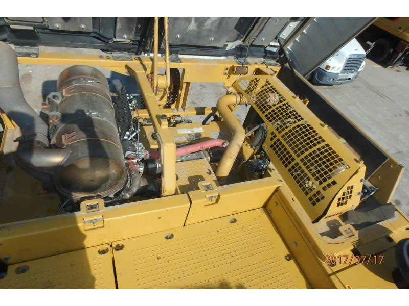 CATERPILLAR EXCAVADORAS DE CADENAS 349ELVG equipment  photo 13