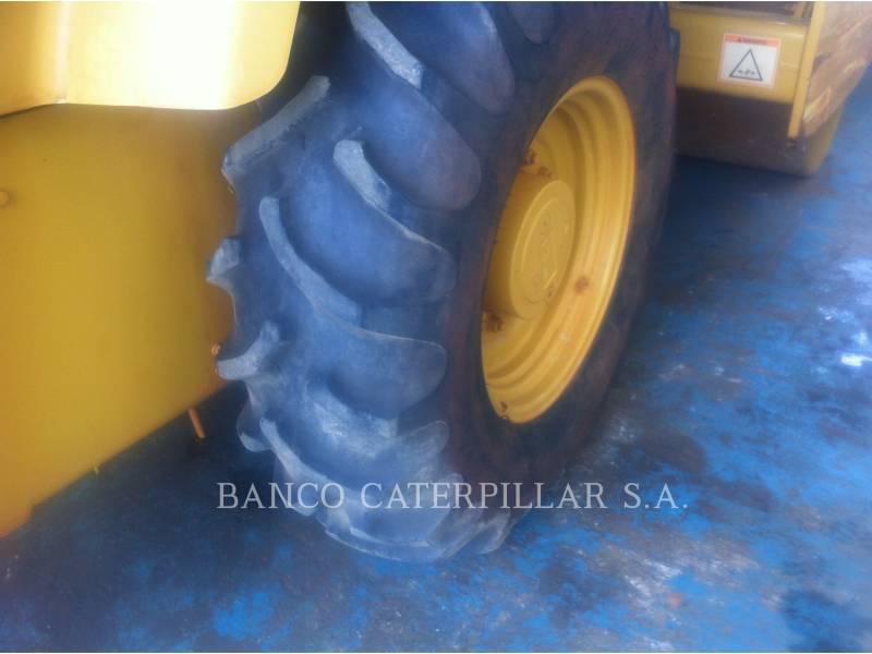 CATERPILLAR COMPACTADORES DE SUELOS CS-423E equipment  photo 9