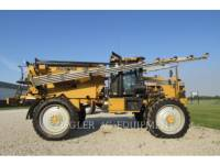 AG-CHEM Flotadores 1386 equipment  photo 4