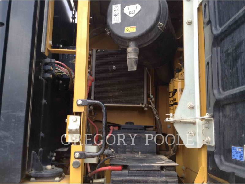 CATERPILLAR EXCAVADORAS DE CADENAS 336EL H equipment  photo 9