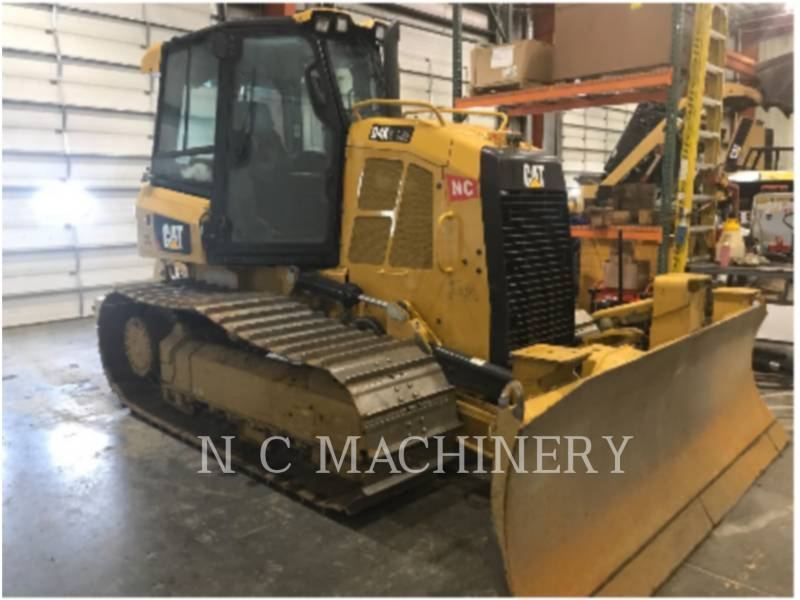 Caterpillar TRACTOARE CU ŞENILE D4K2LGP equipment  photo 5