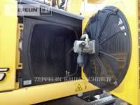 FORD / NEW HOLLAND WHEEL EXCAVATORS MH5.6 equipment  photo 13