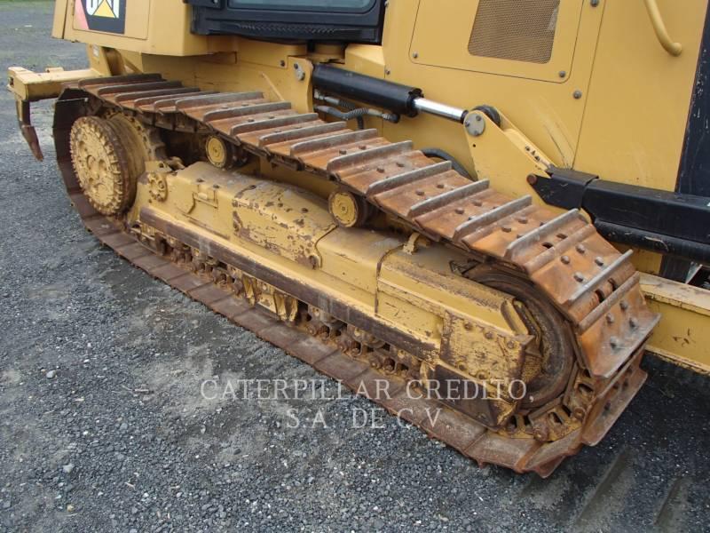 CATERPILLAR TRACK TYPE TRACTORS D6K2 equipment  photo 16