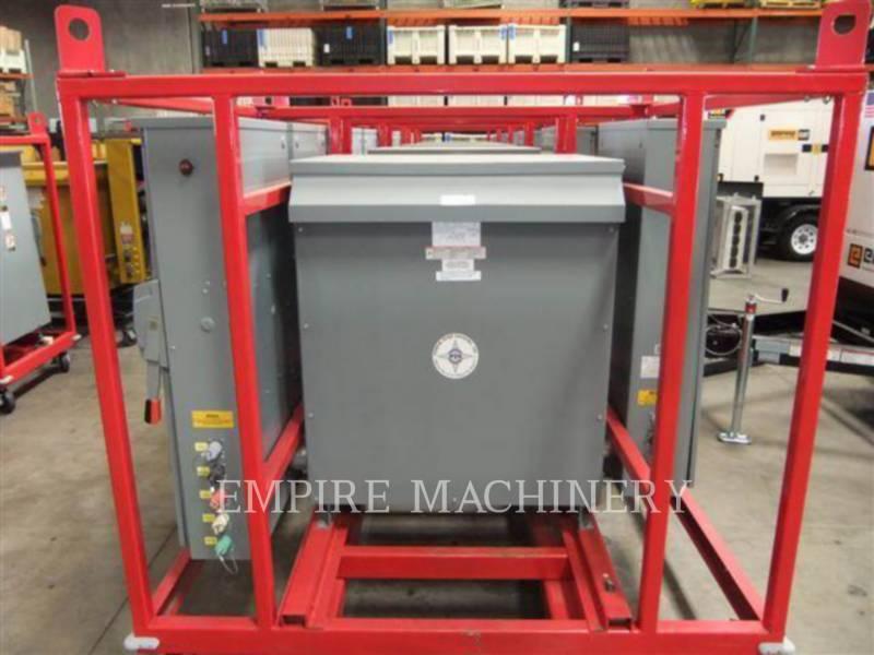 MISCELLANEOUS MFGRS AUTRES 300KVA PT equipment  photo 1