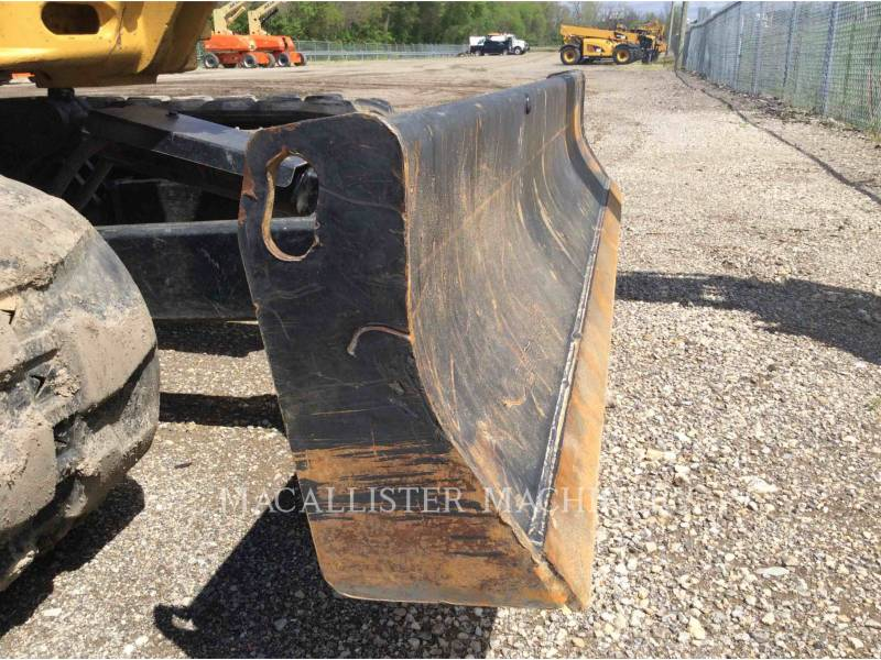 CATERPILLAR EXCAVADORAS DE CADENAS 305.5E2CR equipment  photo 11