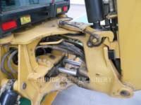 CATERPILLAR バックホーローダ 416EST equipment  photo 14