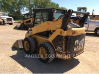 CATERPILLAR CHARGEURS COMPACTS RIGIDES 232 equipment  photo 2
