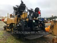 Caterpillar BETONIERE DE ASFALT AP600D equipment  photo 3