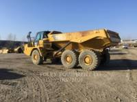 CATERPILLAR TOMBEREAUX ARTICULÉS 730C equipment  photo 3