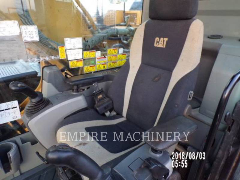 CATERPILLAR ESCAVATORI CINGOLATI 336EL equipment  photo 12