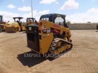 CATERPILLAR MINICARREGADEIRAS 239D equipment  photo 2