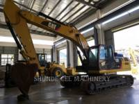 Equipment photo CATERPILLAR 326D2L KETTEN-HYDRAULIKBAGGER 1