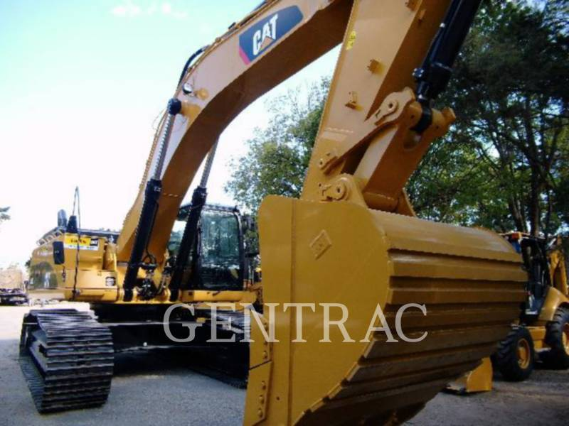 CATERPILLAR PELLES SUR CHAINES 349DL equipment  photo 3