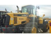 KOMATSU WHEEL LOADERS/INTEGRATED TOOLCARRIERS WA430 equipment  photo 4