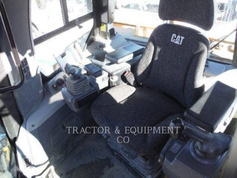 CATERPILLAR TRACK TYPE TRACTORS D7E equipment  photo 15