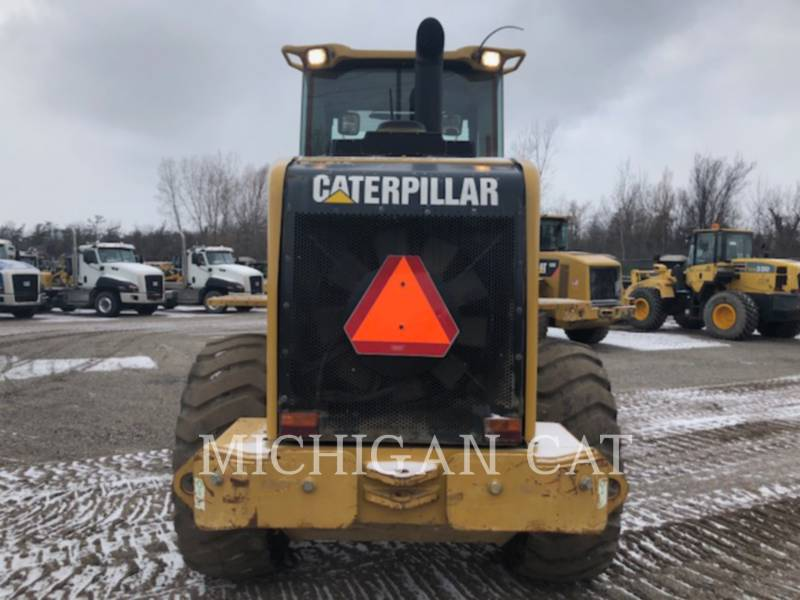 CATERPILLAR WHEEL LOADERS/INTEGRATED TOOLCARRIERS 924GZ equipment  photo 18