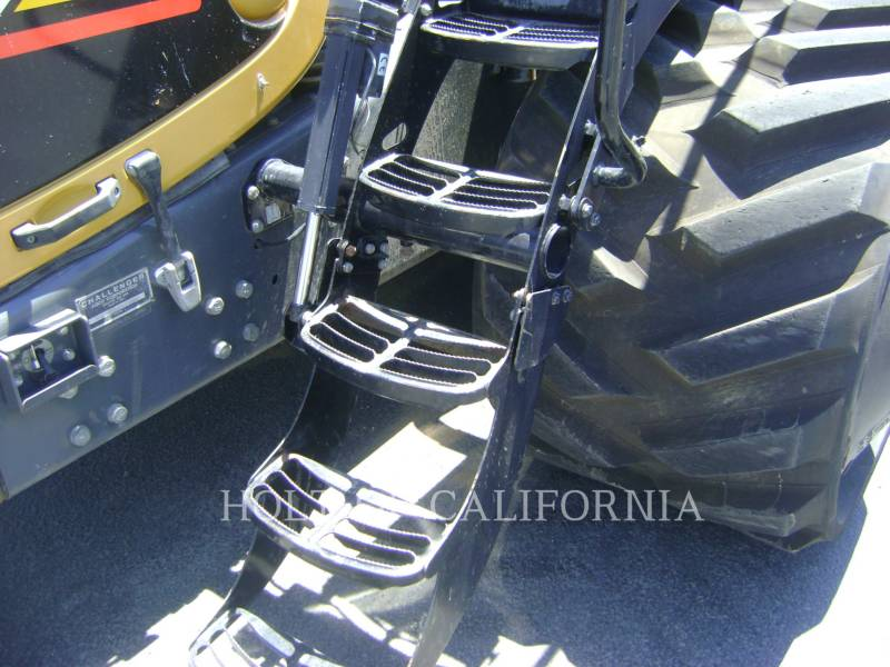 CHALLENGER AG TRACTORS MT875B     GT10784 equipment  photo 15
