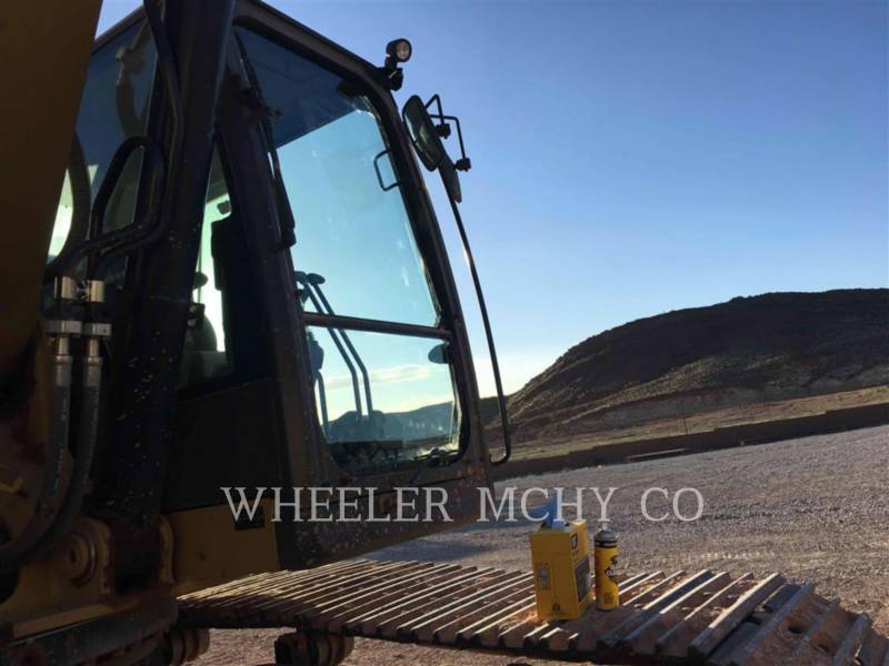 CATERPILLAR TRACK EXCAVATORS 336F L THM equipment  photo 7