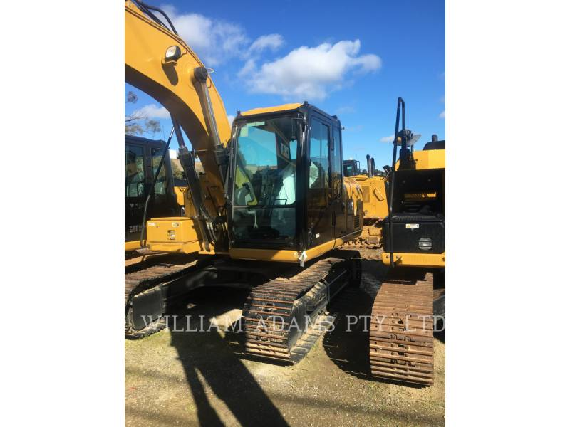 CATERPILLAR PELLES SUR CHAINES 312FGC equipment  photo 1