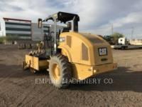 Caterpillar SUPORT TAMBUR SIMPLU PENTRU ASFALT CP44B equipment  photo 3