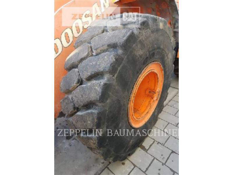DOOSAN INFRACORE AMERICA CORP. WHEEL LOADERS/INTEGRATED TOOLCARRIERS DL300 equipment  photo 10