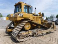CATERPILLAR TRACTORES DE CADENAS D6T LGPARO equipment  photo 4
