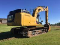 CATERPILLAR EXCAVADORAS DE CADENAS 349EL equipment  photo 5