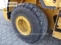 CATERPILLAR RADLADER/INDUSTRIE-RADLADER 950GC equipment  photo 22