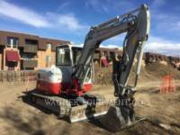 TAKEUCHI MFG. CO. LTD. TRACK EXCAVATORS TB260 equipment  photo 4