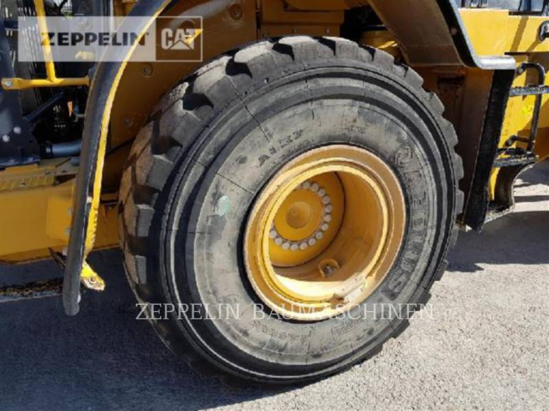 CATERPILLAR PALE GOMMATE/PALE GOMMATE MULTIUSO 962H equipment  photo 13