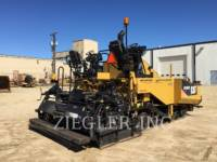 CATERPILLAR SCHWARZDECKENFERTIGER AP1055E equipment  photo 2