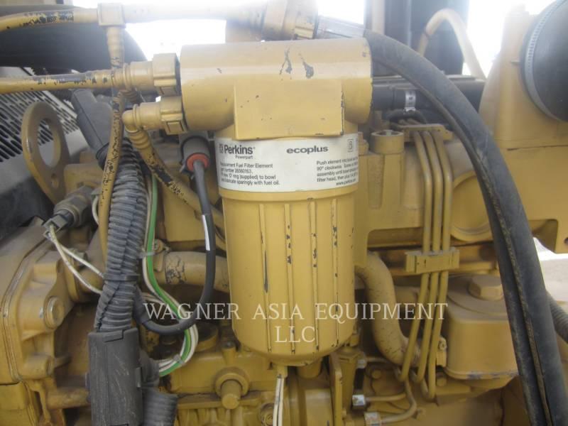 OLYMPIAN CAT STATIONARY GENERATOR SETS XQE30-2 equipment  photo 21
