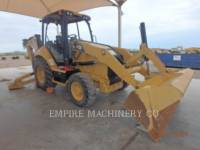 Caterpillar BULDOEXCAVATOARE 420F 4EO equipment  photo 1