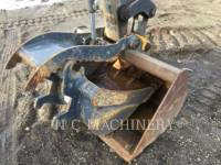 JOHN DEERE TRACK EXCAVATORS 60G equipment  photo 6