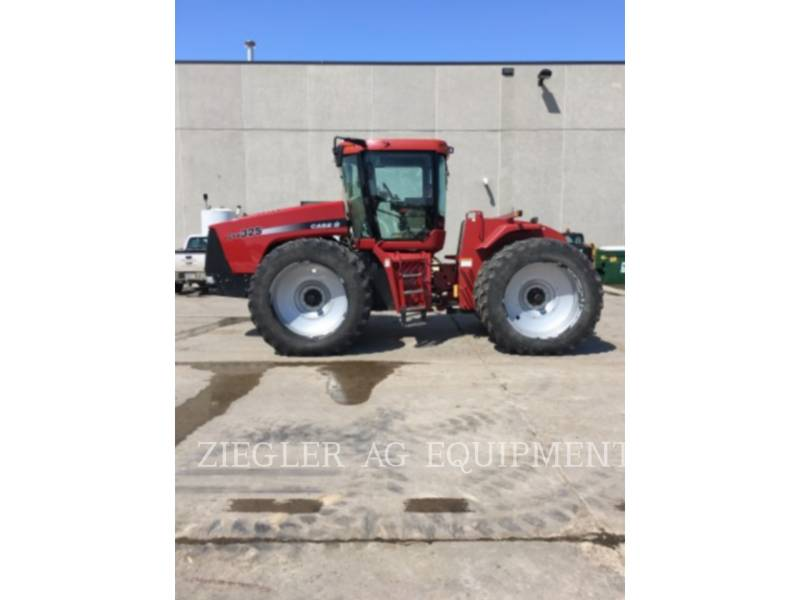 CASE/NEW HOLLAND AG TRACTORS STX325 equipment  photo 4