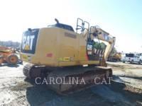 CATERPILLAR EXCAVADORAS DE CADENAS 320EL equipment  photo 4