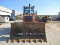 FIAT ALLIS / NEW HOLLAND TRACK LOADERS FL145 equipment  photo 6