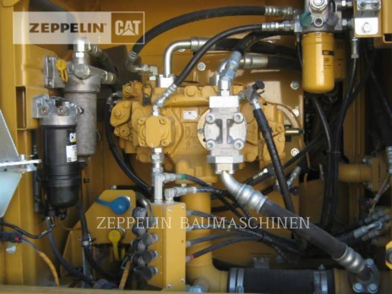 CATERPILLAR PELLES SUR CHAINES 320EL equipment  photo 24