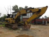CATERPILLAR KOPARKI GĄSIENICOWE 320D equipment  photo 1