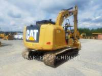 CATERPILLAR TRACK EXCAVATORS 313 F L GC equipment  photo 3