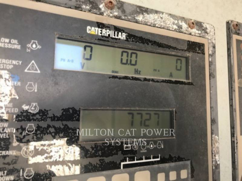 CATERPILLAR POWER MODULES XQ1750 equipment  photo 6