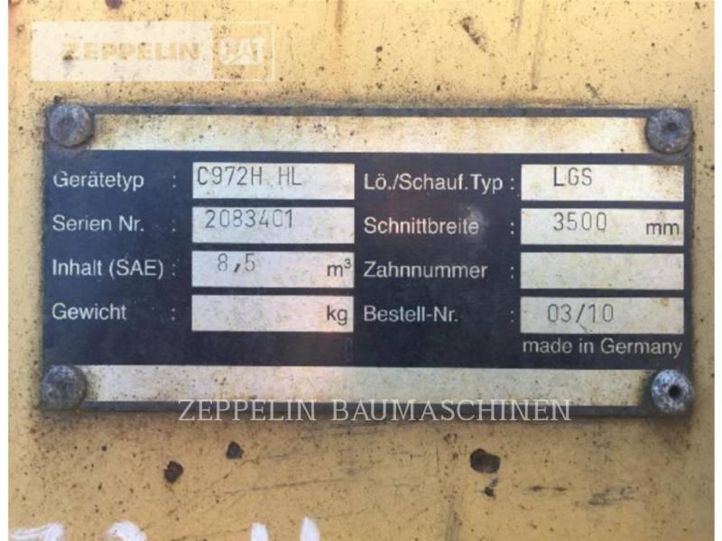 RESCH-KA-TEC GMBH SONSTIGES Leichtgutschaufel equipment  photo 3