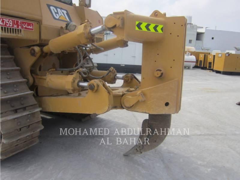 CATERPILLAR ブルドーザ D8RLRC equipment  photo 10