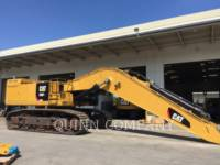 Equipment photo CATERPILLAR 390FL KETTEN-HYDRAULIKBAGGER 1